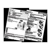 TSB Leaflets